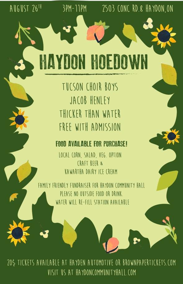 HaydenHoedown